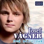 Obal alba Mně sílu dáš od Josefa Vágnera